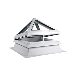 Glaspyramide plus